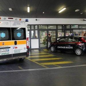 Lite in famiglia, padre spara e ferisce il figlio 37enne a Limbiate