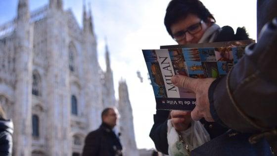 Il business del turismo a Milano: 11mila imprese con giro d'affari da 8 miliardi. E adesso non c'è più solo il Duomo