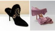 Ecologiche, ambidestre, con pelliccia o brillantini: le scarpe più originali in mostra a Micam