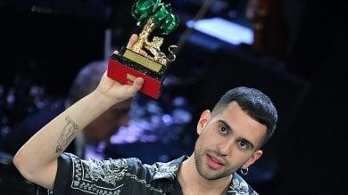 """Mahmood: """"Devo molto a Milano"""". E Sala lo chiama: """"Organizziamo qualcosa assieme"""""""