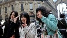 Milano corteggia i turisti cinesi: un canale WeChat per scoprire la città