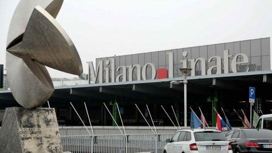 Linate trasloca per tre mesi a Malpensa: pronto il maxi piano per il restyling dell'aeroporto