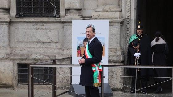 """""""Reddito di cittadinanza crea lavoro? Balle. Sulla Tav provochiamo l'Europa"""": Sala contro il governo e Salvini """"uomo del momento"""""""