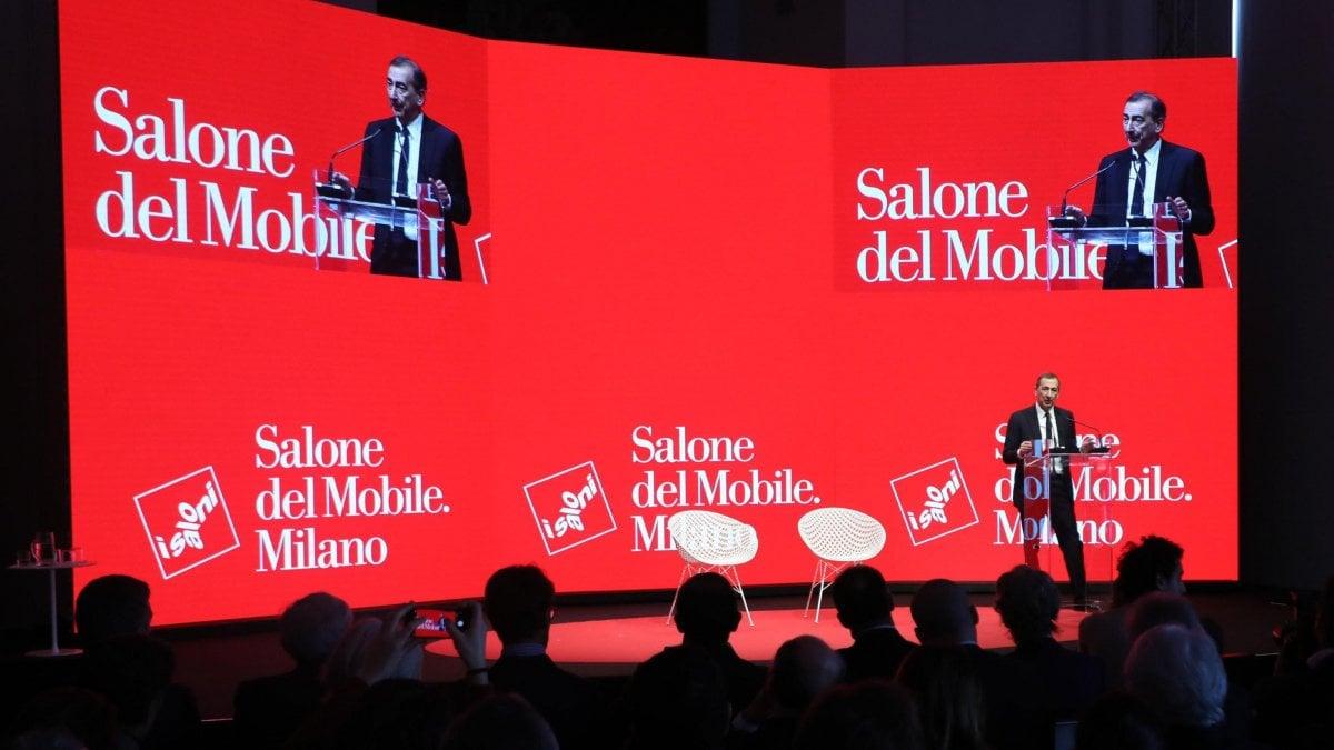 Salone del mobile l 39 omaggio a leonardo nell 39 edizione 2019 - Salone del mobile torino ...