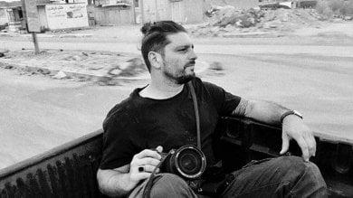 """""""Gabriele vede da entrambi gli occhi"""": le prime notizie sul fotoreporter ferito in Siria"""