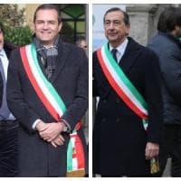 Gemellaggio Milano-Napoli contro il razzismo: doppia iniziativa con Sala