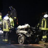 Pirati della strada, causò la morte di una 24enne a Vignate: fermato. Il padre si era autoaccusato