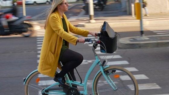 Casa-ufficio sempre in bici, Milano ama il 'bike to work': in mille partecipano alla sfida
