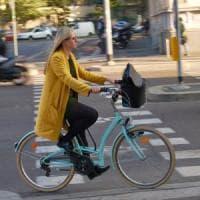 Casa-ufficio sempre in bici, Milano ama il 'bike to work': in mille partecipano