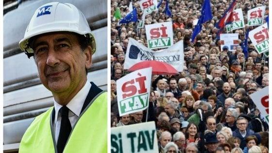 """""""La Tav va fatta, bisogna decidere"""": Sala all'attacco del governo, giovedì a Milano vedrà il sindaco di Lione"""