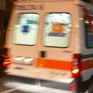 Scontro frontale nel Pavese: muore un 26enne, gravissima figlia 4 anni
