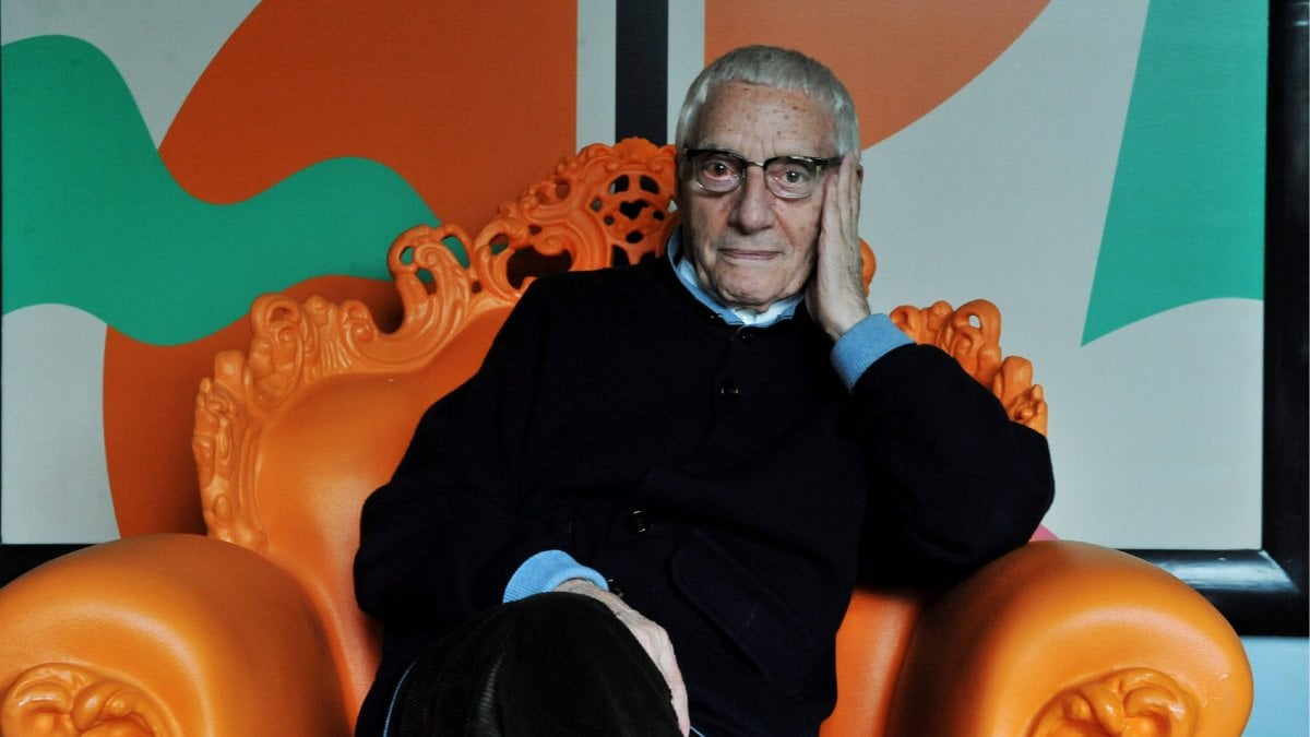 Milano morto l 39 architetto alessandro mendini ha creato for Senzatempo milano