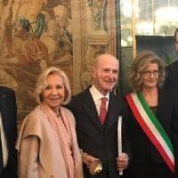 Si ritrovano dopo trent'anni grazie a una foto: a 91 e 78 anni Pier Luca