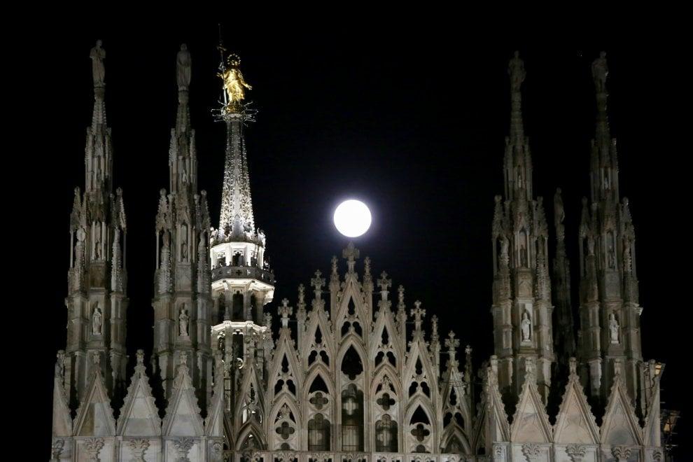 Image result for madonnina milano