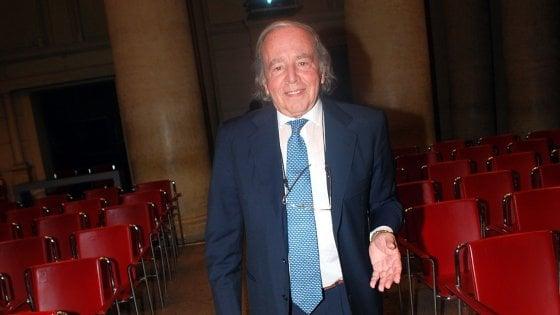 È morto suicida Alberto Rizzoli, nipote del fondatore della casa editrice