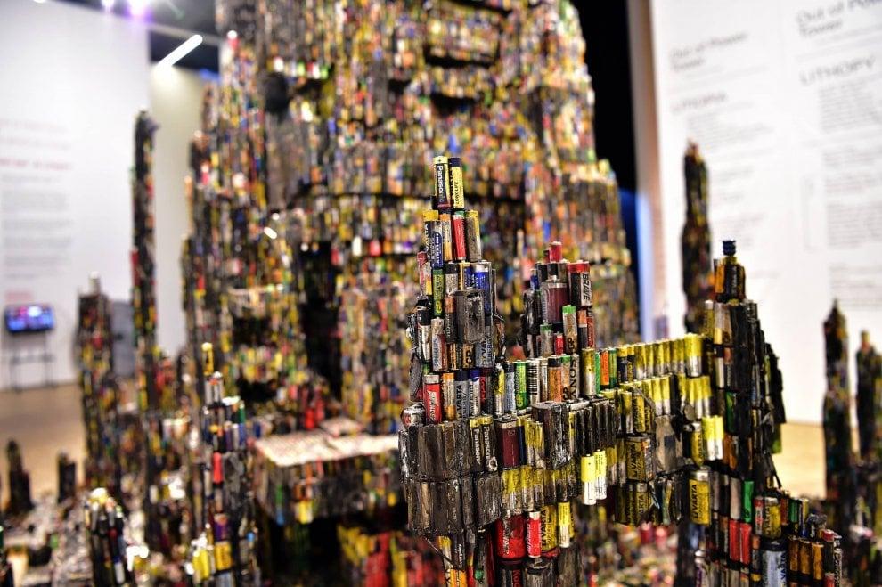 Broken nature, la XXII Triennale di Milano indaga le ferite del pianeta