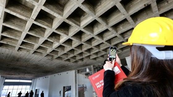 Politecnico di Milano, via alla costruzione del nuovo Campus di Renzo Piano