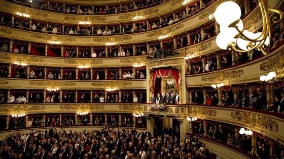 """L'Arabia Saudita nel cda della Scala di Milano, """"non rispetta i diritti"""": parte l'interrogazione a Bonisoli"""