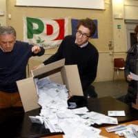 Primarie Pd a Milano, affluenza oltre le previsioni. Zingaretti al 71,6%, Sala: