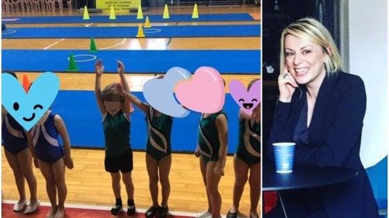"""""""Un bimbo che fa ginnastica artistica? Ma è uno sport da femmine"""": il tweet di Ambra Garavaglia sui genitori sessisti"""