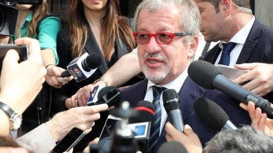 """Un'altra amica inguaia Maroni: """"Pressioni per l'assunzione"""", chiesto un nuovo processo"""