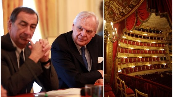 """I sauditi nel cda della Scala, Pereira: """"Portati dalla Lega"""". Sala furioso: """"Ora l'accordo rischia di saltare"""""""