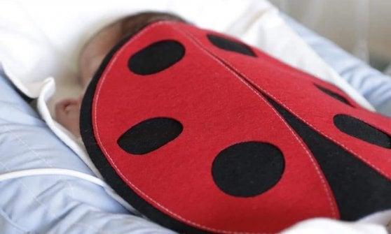 Il Carnevale ambrosiano più tenero che mai con i piccoli supereroi della terapia intensiva