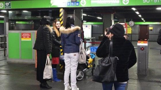 8 marzo, sciopero dei trasporti: giornata di disagi. Stop ai metrò in serata, circolazione regolare dopo le 21