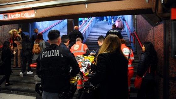 Milano, frenata di emergenza in metropolitana: passeggeri contusi, è il secondo caso in pochi giorni