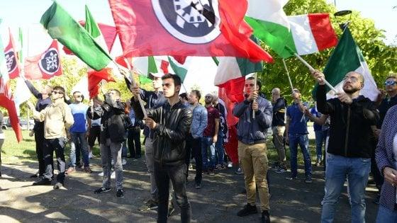 """CasaPound prepara il concerto-raduno neofascista a Milano, Sala: """"Un oltraggio inaccettabile"""""""