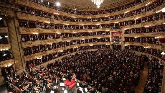 """Sauditi nel cda della Scala, Salvini: """"Possiamo farne a meno"""". Sala attacca Fontana: """"Fa il furbo, sapeva"""""""