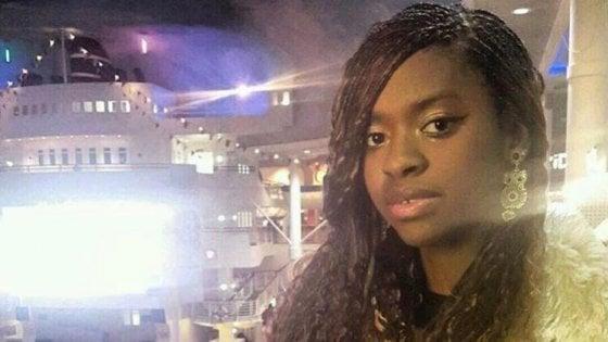 Ragazza bresciana uccisa a Manchester, fermati due giovani