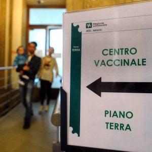 In Lombardia un solo bambino non vaccinato, la scuola non lo ha ammesso