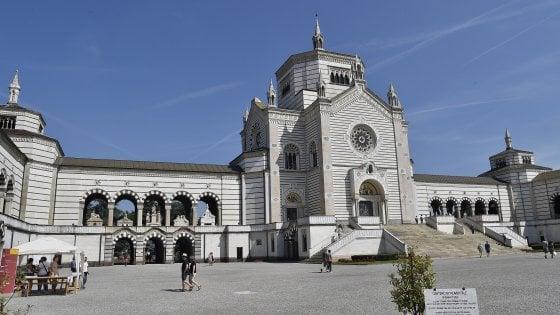 La tomba da record al Monumentale di Milano: assegnata per 900mila euro (e per 99 anni)