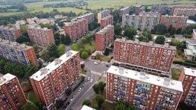 Rep :  Gratosoglio, il quartiere dello scontento: il 44% vuole andare via     di PAOLO NATALE