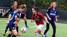 La sfida delle wags finisce 4-1 per l'Inter: la bomber è Rocìo Valero