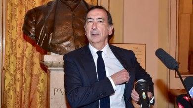 Rep  :   Dalle Olimpiadi al ticket Atm i tre mesi caldi del sindaco di Milano