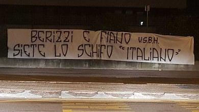 Minacce al giornalista Paolo Berizzi dopo l'articolo sugli ultrà nazisti