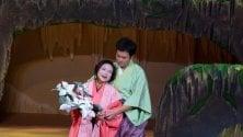 Dal Giappone a Milano: 'La principessa tricentenaria' al Rosetum