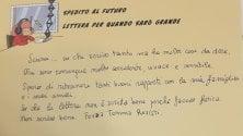 """""""Caro me ti scrivo"""" lettere al futuro  nell'era digitale  di ALESSANDRA CORICA"""