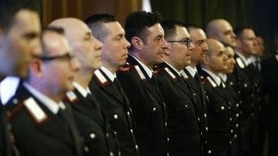 I volti normali di dodici eroi in divisa chi ha evitato la strage dei ragazzini -  foto