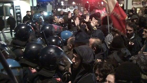Sit-in contro il corteo fascista a Pavia, processo agli esponenti dell'Anpi e dell'Arci