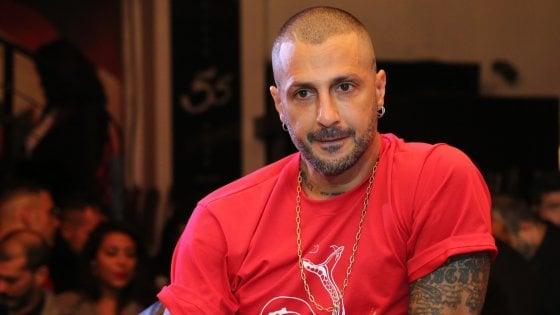 Fabrizio Corona torna in carcere: violate disposizioni del tribunale