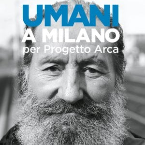 Gli homeless di Milano raccontati in sessanta ritratti