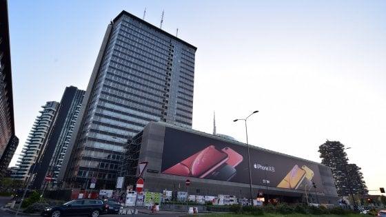 Asta record per il Pirellino di Milano: il palazzo del Comune venduto per 193 milioni