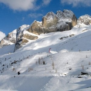 Incidente sulla pista di Bormio: 49enne muore nello scontro con un altro sciatore