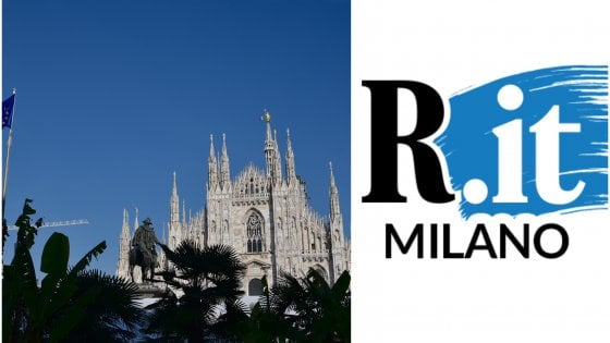 Repubblica Milano è su Instagram: la città raccontata per immagini e video