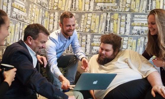 Apre a Milano Auticon, l'azienda che assume solo autistici: e cerca consulenti