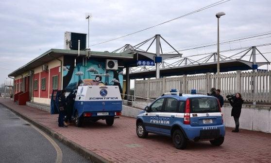Incidenti sul lavoro, due operai morti a Pieve Emanuele nel Milanese