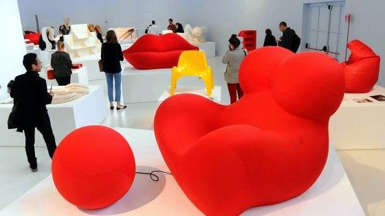 Salone del Mobile, a Milano nasce il Museo del Design in Triennale